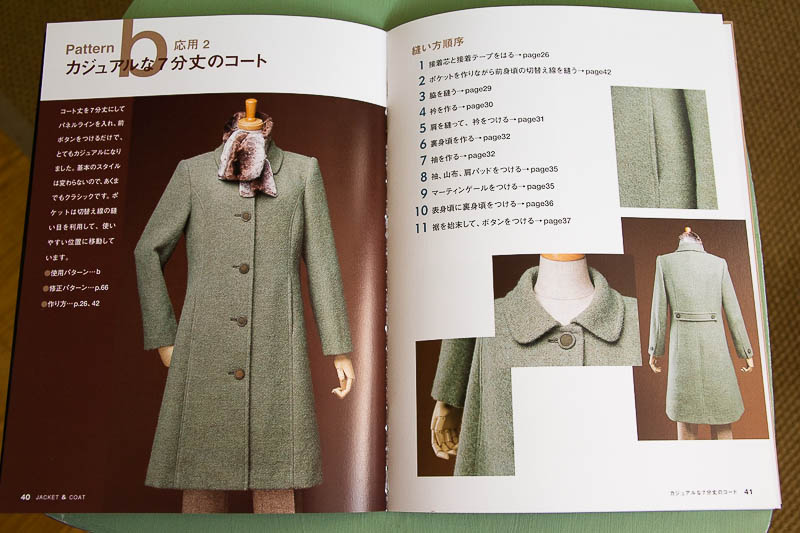 Tissus Japon-20