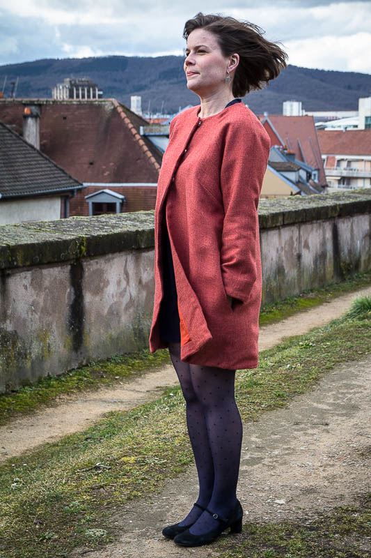 Manteau rouge-10