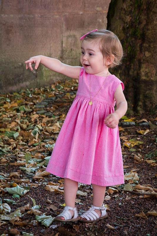 Robes Jaune et rose-60