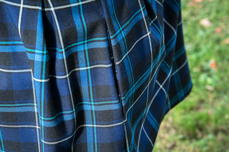 Jupe écossaise-27
