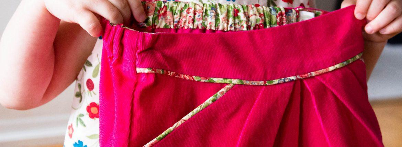 Robe rose-11